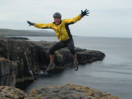 Jumping-at-the-cliffs