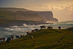 Cycle Holidays Ireland Doolin