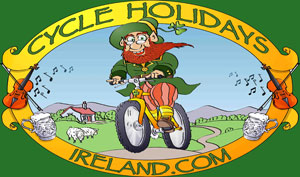 Cycle Holidays Ireland